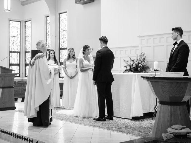 Greg and Ashli's Wedding in Manahawkin, New Jersey 62