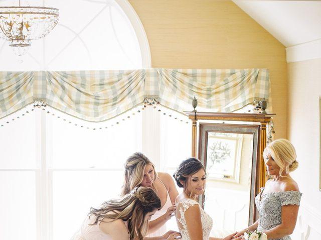 Greg and Ashli's Wedding in Manahawkin, New Jersey 75