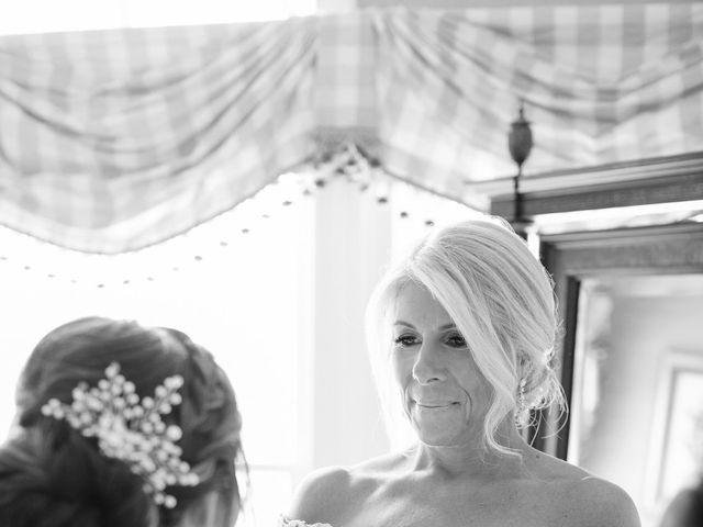 Greg and Ashli's Wedding in Manahawkin, New Jersey 76