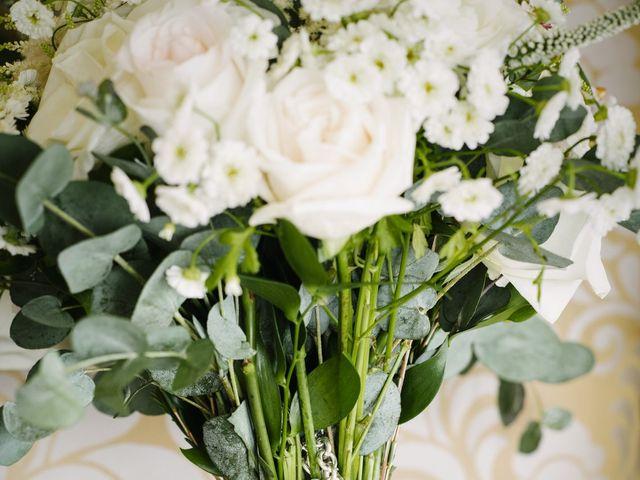 Greg and Ashli's Wedding in Manahawkin, New Jersey 78