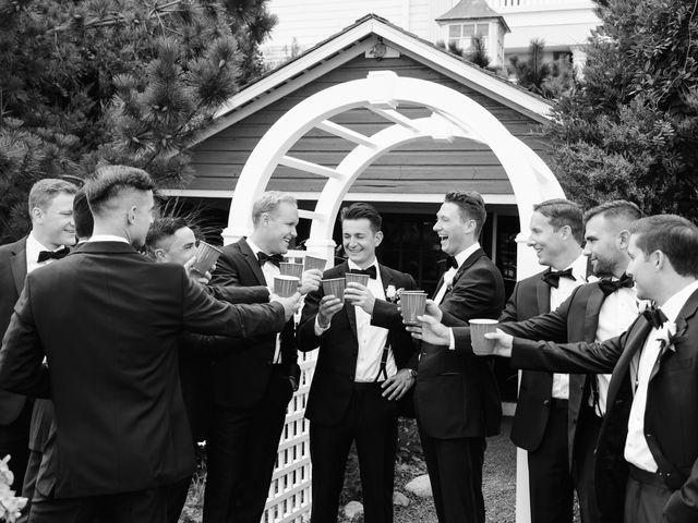 Greg and Ashli's Wedding in Manahawkin, New Jersey 81