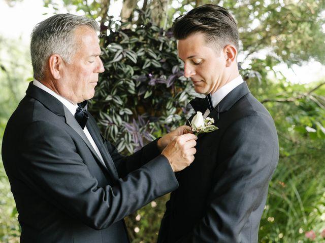 Greg and Ashli's Wedding in Manahawkin, New Jersey 92