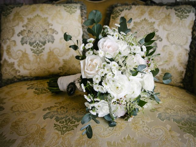 Greg and Ashli's Wedding in Manahawkin, New Jersey 93
