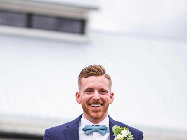 Ben and Katlin's Wedding in Cleveland, Georgia 4