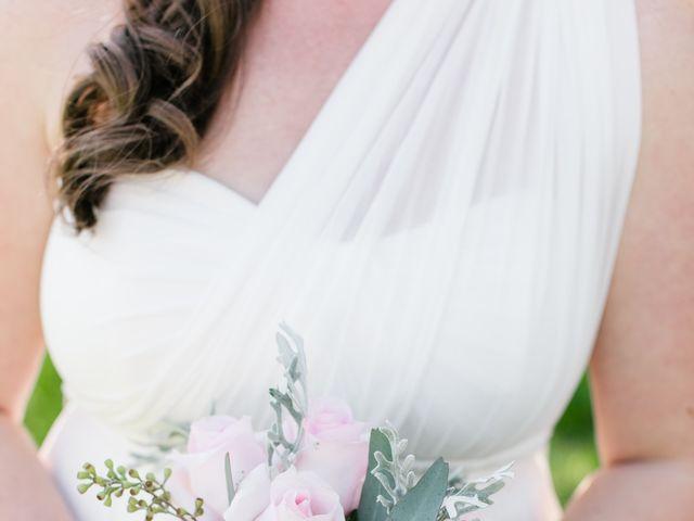 Shannon and Ryan's Wedding in Ellijay, Georgia 6