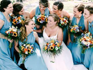 The wedding of Stefani and Matt 3