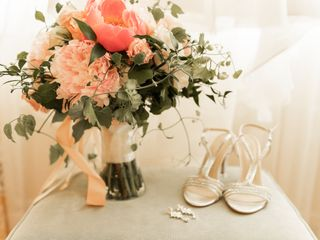 The wedding of Sonya and Christian 1