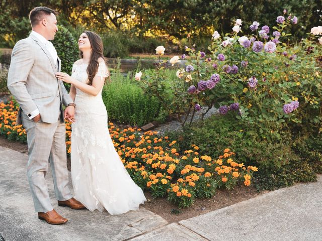David and Jennifer's Wedding in Healdsburg, California 2