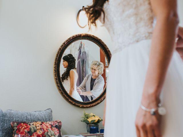 Chelsea and Adam's Wedding in Seattle, Washington 18