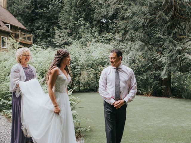 Chelsea and Adam's Wedding in Seattle, Washington 21