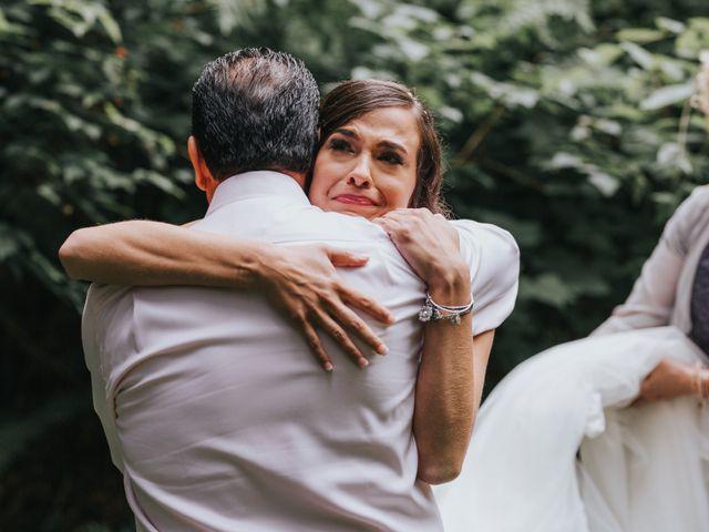 Chelsea and Adam's Wedding in Seattle, Washington 22