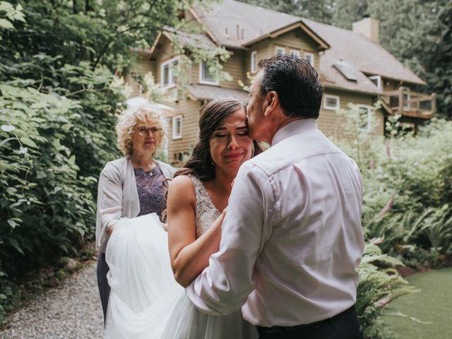 Chelsea and Adam's Wedding in Seattle, Washington 23