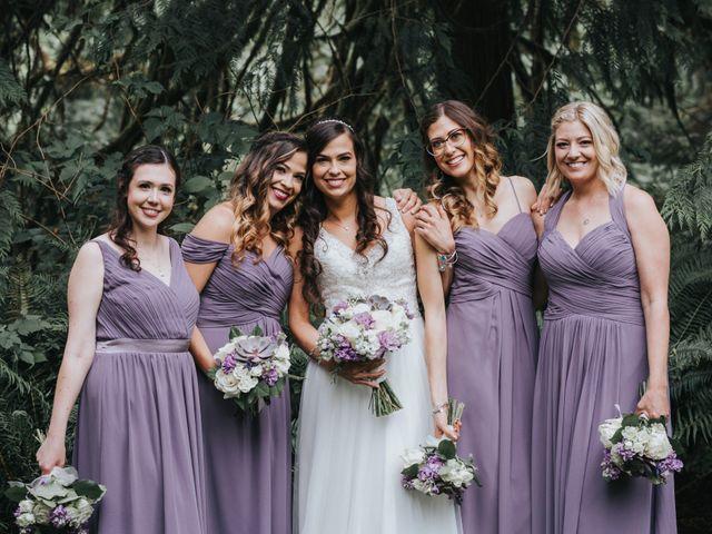 Chelsea and Adam's Wedding in Seattle, Washington 24