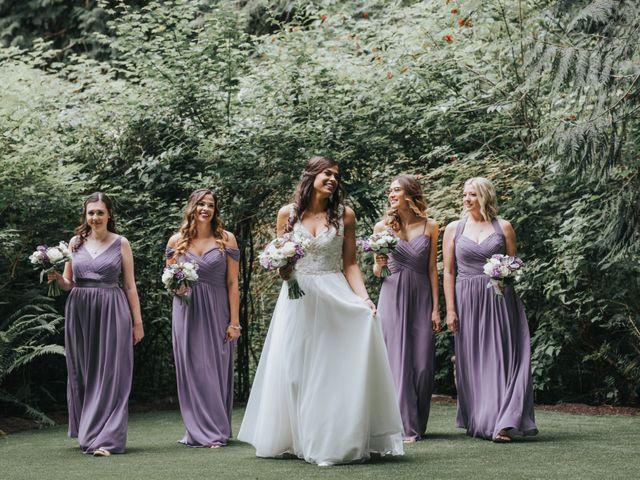 Chelsea and Adam's Wedding in Seattle, Washington 25