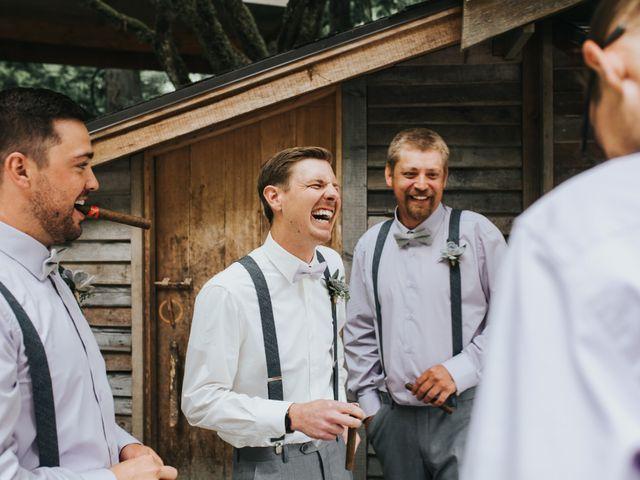 Chelsea and Adam's Wedding in Seattle, Washington 26