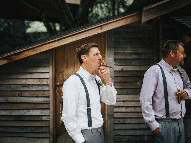 Chelsea and Adam's Wedding in Seattle, Washington 27