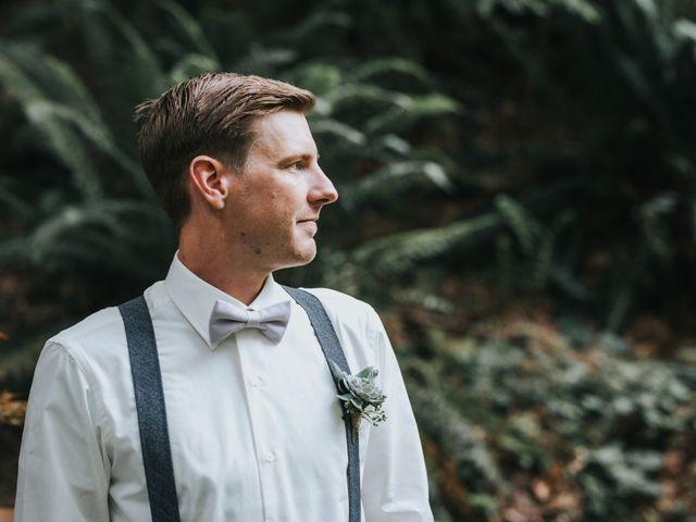 Chelsea and Adam's Wedding in Seattle, Washington 36