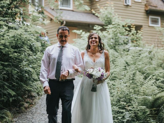 Chelsea and Adam's Wedding in Seattle, Washington 37