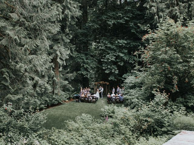Chelsea and Adam's Wedding in Seattle, Washington 39