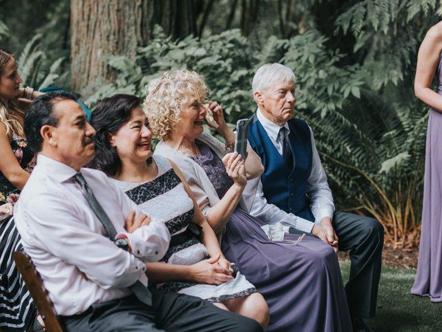 Chelsea and Adam's Wedding in Seattle, Washington 40