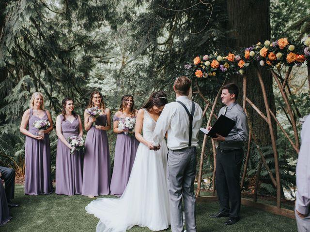 Chelsea and Adam's Wedding in Seattle, Washington 43