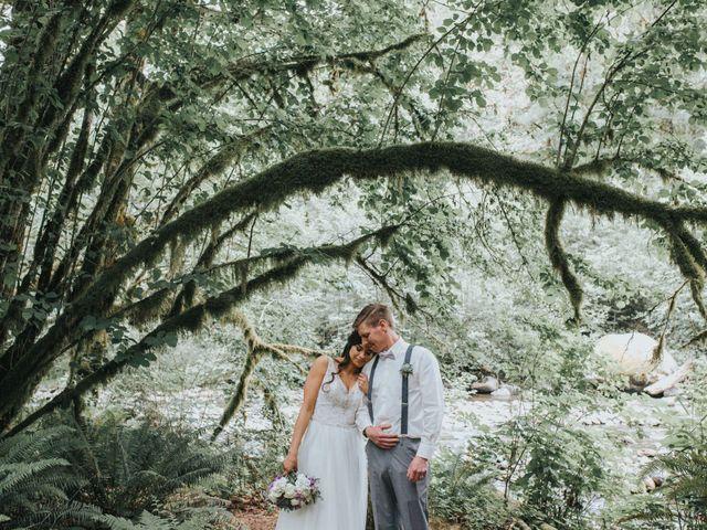 Chelsea and Adam's Wedding in Seattle, Washington 55