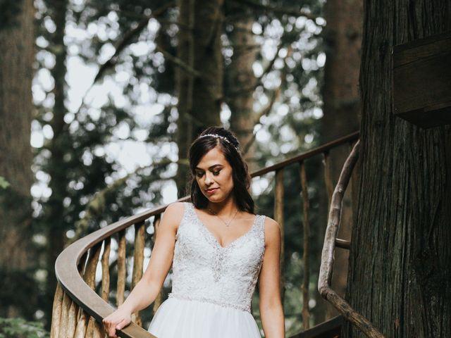 Chelsea and Adam's Wedding in Seattle, Washington 57