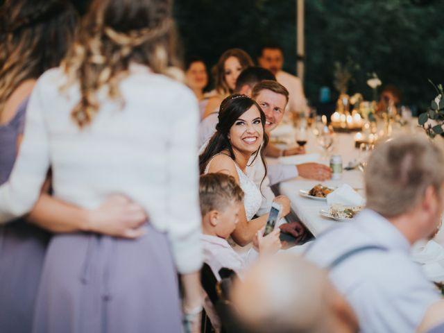 Chelsea and Adam's Wedding in Seattle, Washington 59