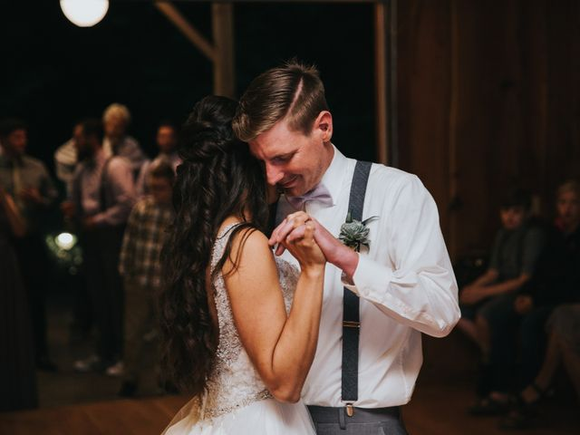 Chelsea and Adam's Wedding in Seattle, Washington 61