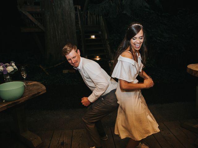 Chelsea and Adam's Wedding in Seattle, Washington 66