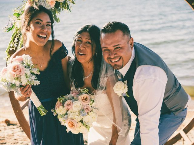 Adolfo and Patricia's Wedding in South Lake Tahoe, California 5