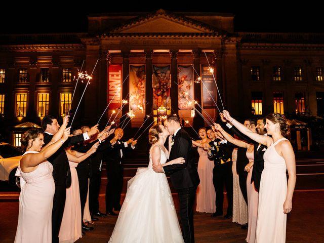 Vlad and Dinora's Wedding in Philadelphia, Pennsylvania 4