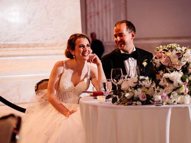 Vlad and Dinora's Wedding in Philadelphia, Pennsylvania 8