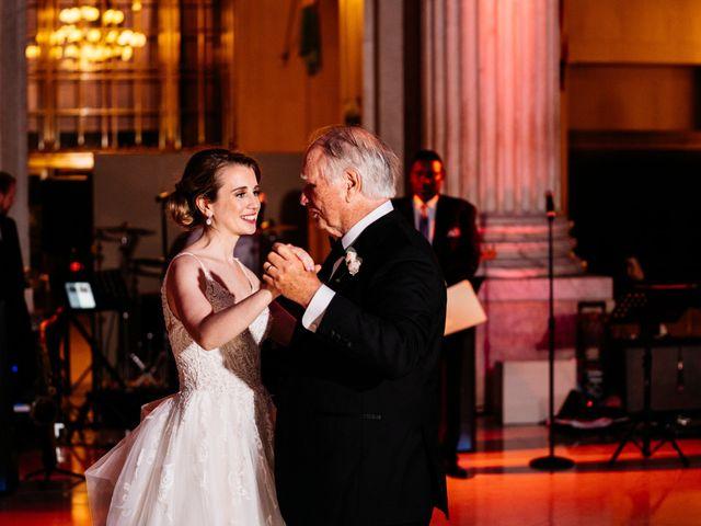 Vlad and Dinora's Wedding in Philadelphia, Pennsylvania 11
