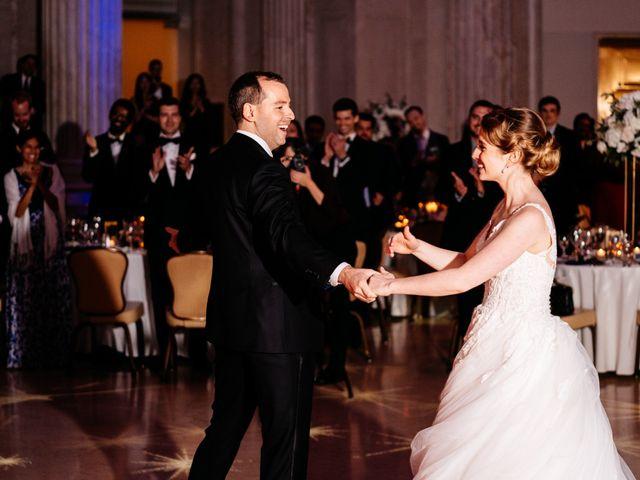 Vlad and Dinora's Wedding in Philadelphia, Pennsylvania 12