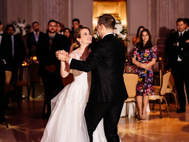 Vlad and Dinora's Wedding in Philadelphia, Pennsylvania 13