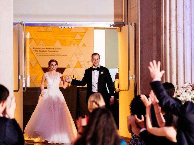 Vlad and Dinora's Wedding in Philadelphia, Pennsylvania 15