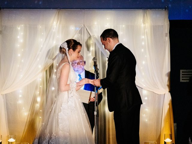Vlad and Dinora's Wedding in Philadelphia, Pennsylvania 22