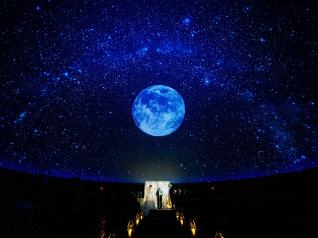 Vlad and Dinora's Wedding in Philadelphia, Pennsylvania 25