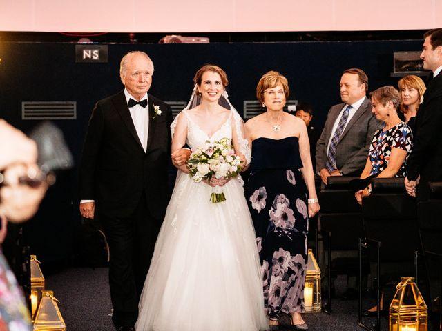 Vlad and Dinora's Wedding in Philadelphia, Pennsylvania 27