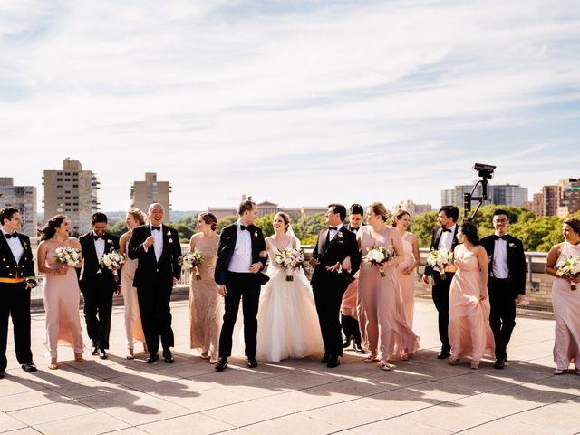 Vlad and Dinora's Wedding in Philadelphia, Pennsylvania 28