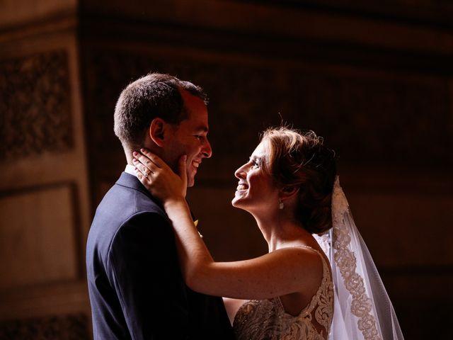 Vlad and Dinora's Wedding in Philadelphia, Pennsylvania 32