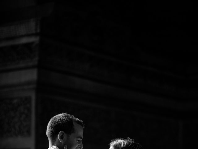 Vlad and Dinora's Wedding in Philadelphia, Pennsylvania 34
