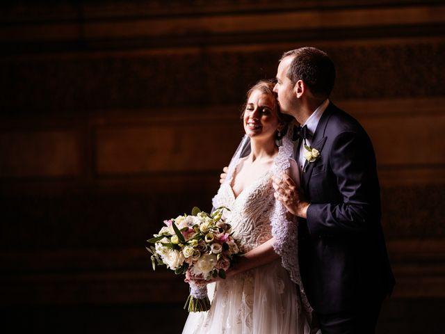 Vlad and Dinora's Wedding in Philadelphia, Pennsylvania 38