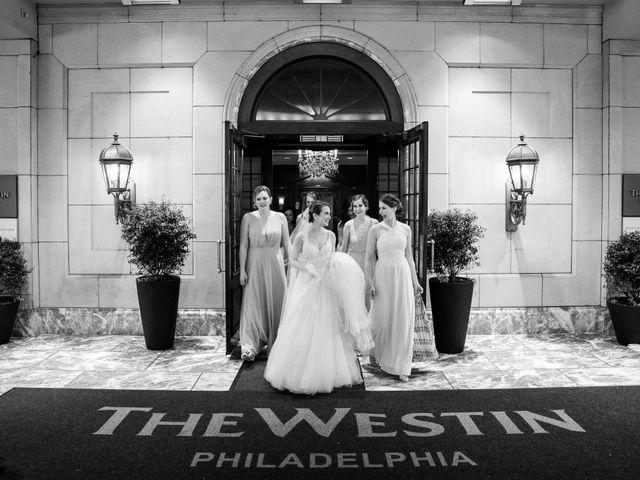 Vlad and Dinora's Wedding in Philadelphia, Pennsylvania 44