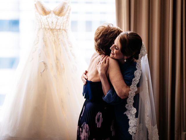 Vlad and Dinora's Wedding in Philadelphia, Pennsylvania 52