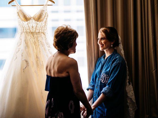 Vlad and Dinora's Wedding in Philadelphia, Pennsylvania 53