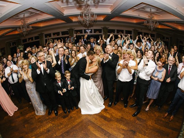 Rob and Meaghan's Wedding in Point Pleasant Beach, New Jersey 2