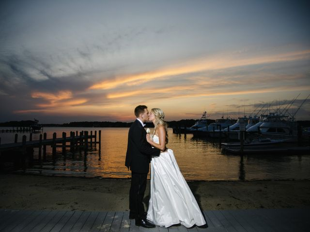 Rob and Meaghan's Wedding in Point Pleasant Beach, New Jersey 11