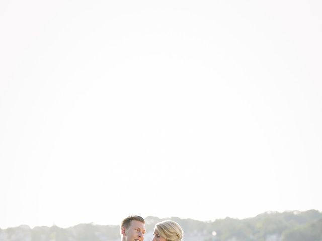 Rob and Meaghan's Wedding in Point Pleasant Beach, New Jersey 21
